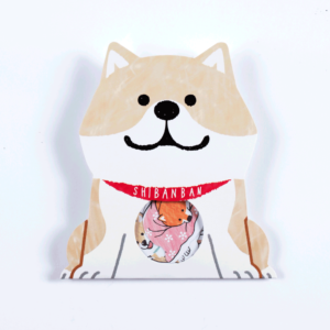 Shibanban sticker pack