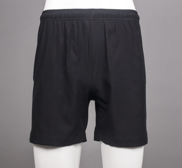 Liv Activ Men Training short front view with internal drawcord