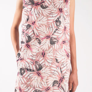 PFresh sleeveless dress front